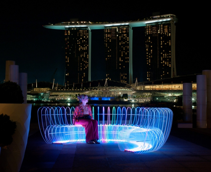 Light Marina Bay
