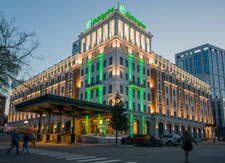 Гостиница Holiday Inn Ufa